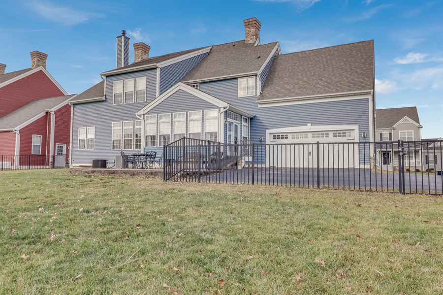 Real Estate Photography - 245 Wickerberry Dr, Middletown, DE, 19709 - Location 30
