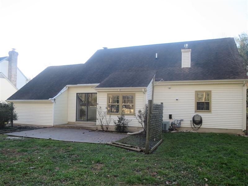 Real Estate Photography - 133 Meetinghouse Ln, Dover, DE, 19904 - Location 23