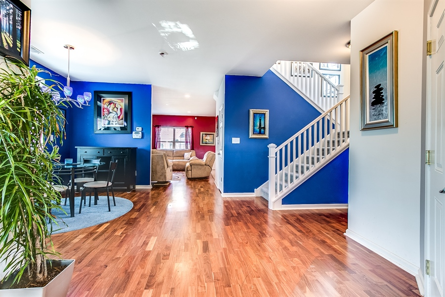 Real Estate Photography - 103 Harker Ave, Wilmington, DE, 19803 - Welcome to 103 Harker Dr