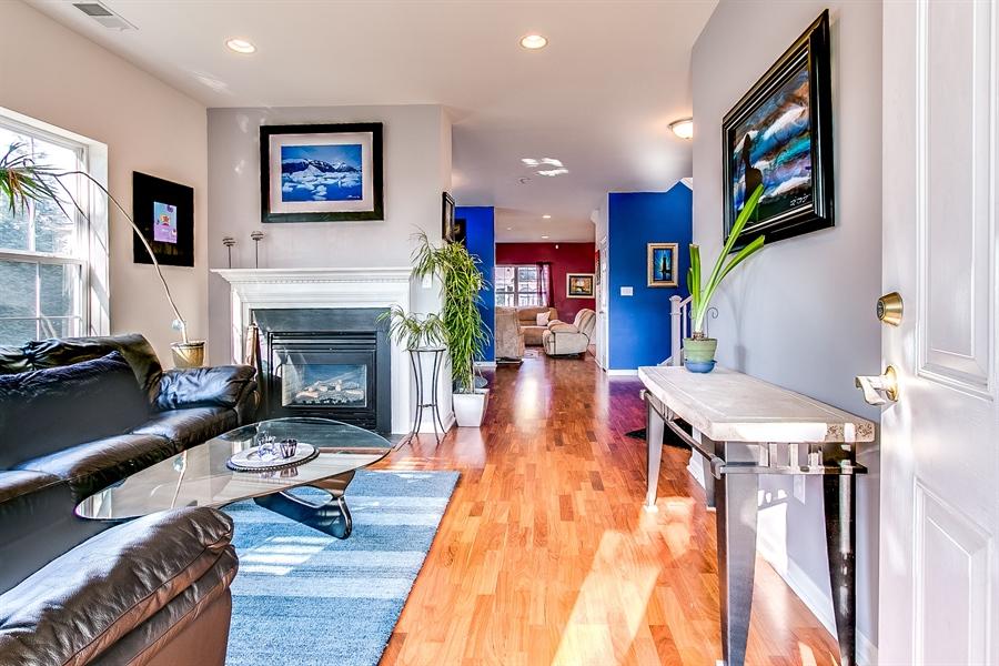 Real Estate Photography - 103 Harker Ave, Wilmington, DE, 19803 - Gorgeous Hardwood Floors