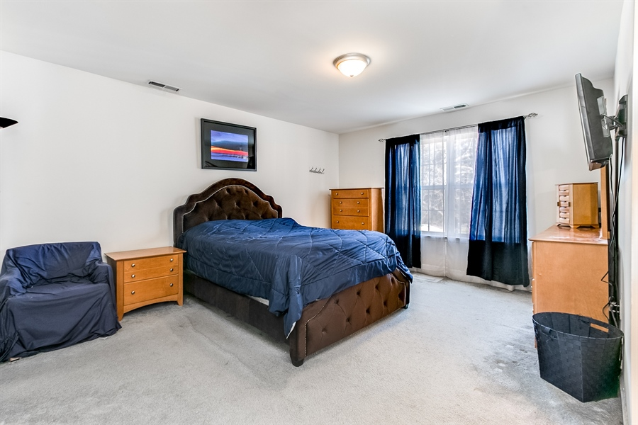 Real Estate Photography - 103 Harker Ave, Wilmington, DE, 19803 - Owners' Suite