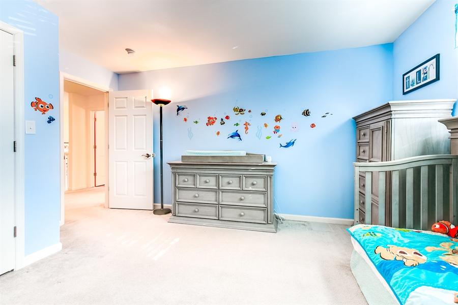 Real Estate Photography - 103 Harker Ave, Wilmington, DE, 19803 - Bedroom 2