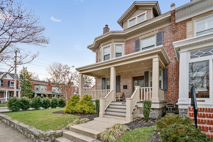 Real Estate Photography - 1801 Woodlawn Ave, Wilmington, DE, 19806 - Location 1