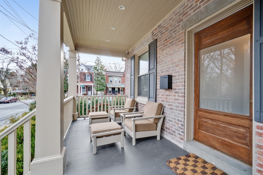 Real Estate Photography - 1801 Woodlawn Ave, Wilmington, DE, 19806 - Location 2