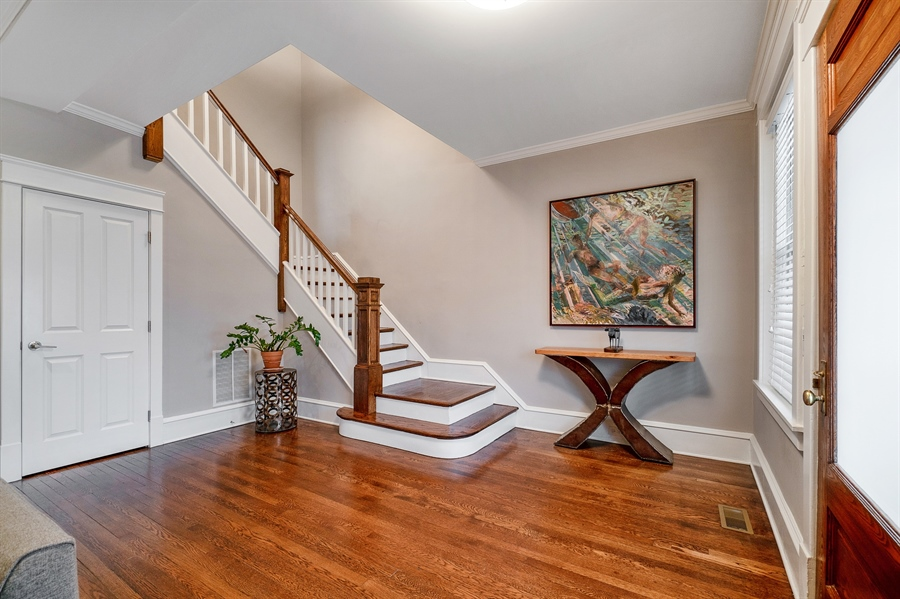 Real Estate Photography - 1801 Woodlawn Ave, Wilmington, DE, 19806 - Location 3