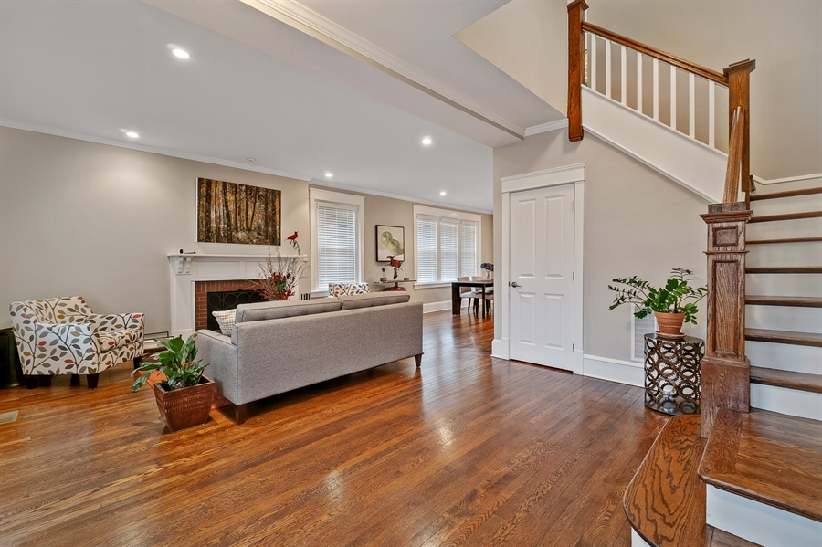 Real Estate Photography - 1801 Woodlawn Ave, Wilmington, DE, 19806 - Location 4