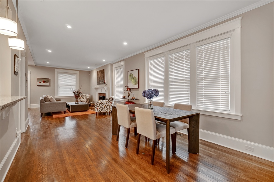 Real Estate Photography - 1801 Woodlawn Ave, Wilmington, DE, 19806 - Location 5
