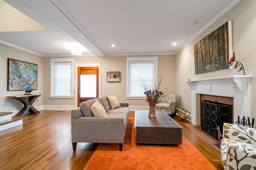 Real Estate Photography - 1801 Woodlawn Ave, Wilmington, DE, 19806 - Location 6