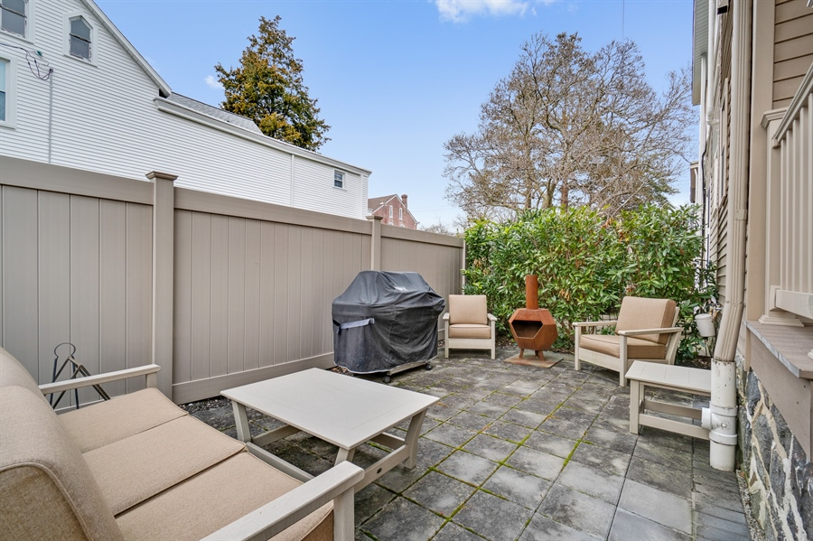 Real Estate Photography - 1801 Woodlawn Ave, Wilmington, DE, 19806 - Location 19