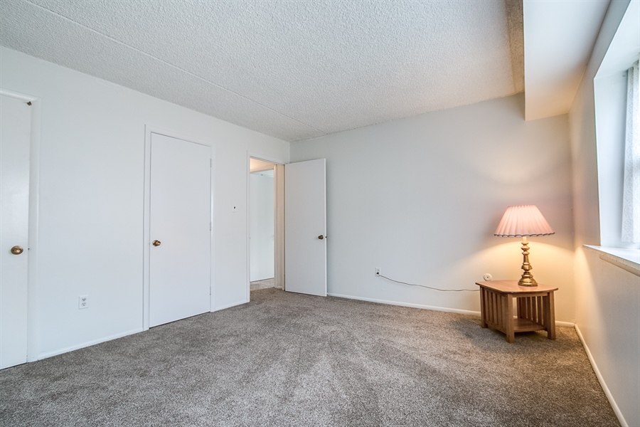 Real Estate Photography - 72 Welsh Tract Road #201, 201, Newark, DE, 19713 - Another View Of The Second Bedroom