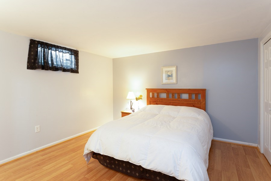 Real Estate Photography - 8 Edgewood Ave, New Castle, DE, 19720 - 2nd Bedroom