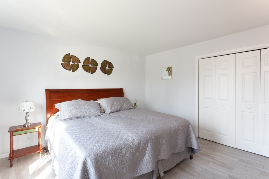 Real Estate Photography - 8 Edgewood Ave, New Castle, DE, 19720 - Master Bedroom