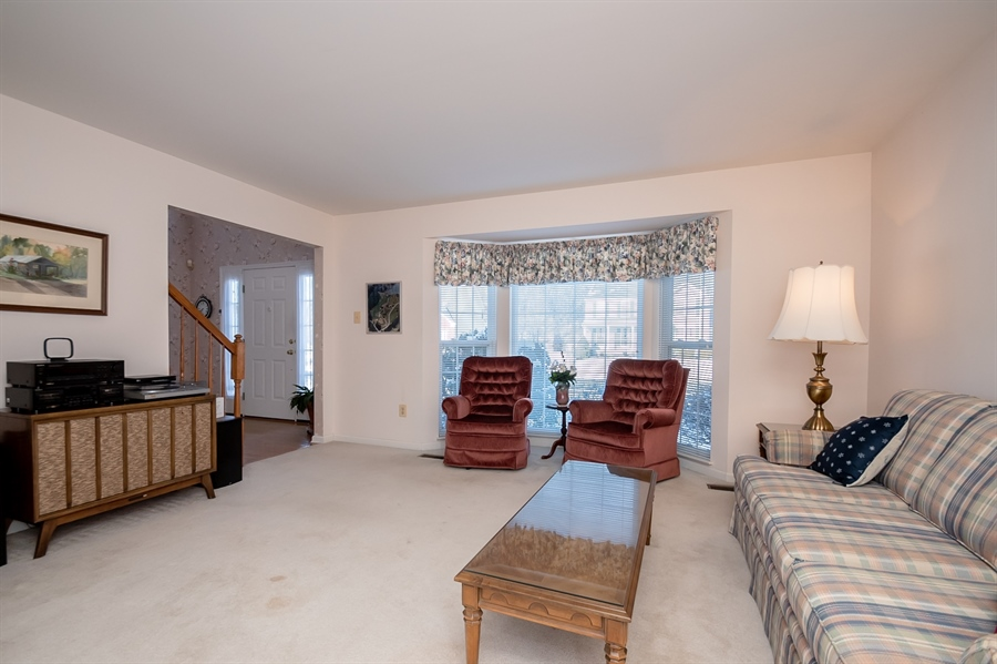 Real Estate Photography - 340 Jessica Dr, Middletown, DE, 19709 - Living Room