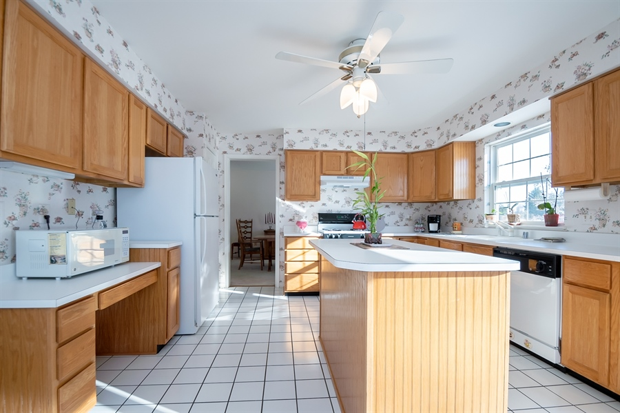 Real Estate Photography - 340 Jessica Dr, Middletown, DE, 19709 - Plenty of space
