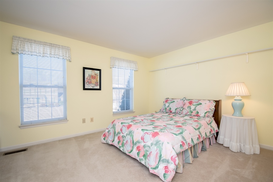 Real Estate Photography - 340 Jessica Dr, Middletown, DE, 19709 - Large Front Bedroom