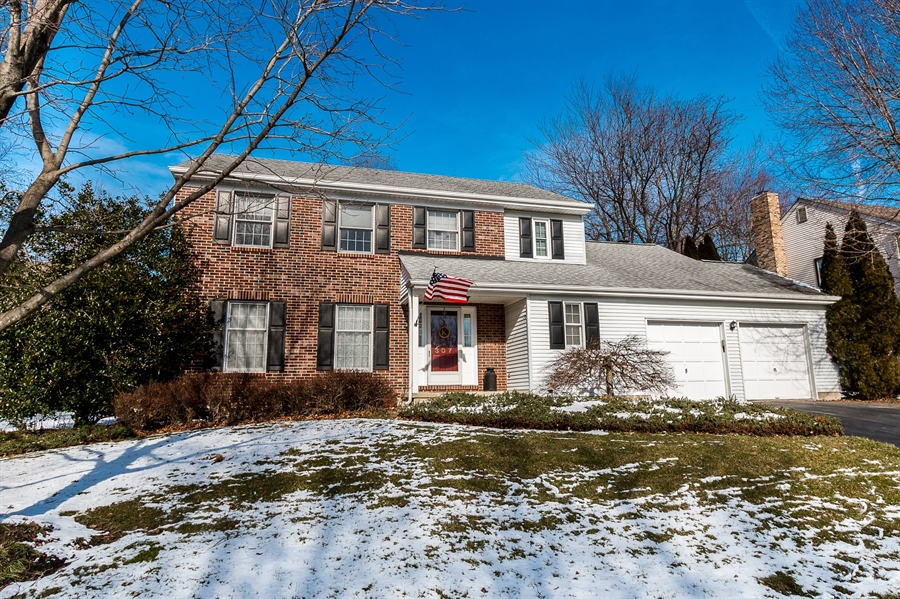 Real Estate Photography - 307 Charleston Dr, Wilmington, DE, 19808 - Location 1