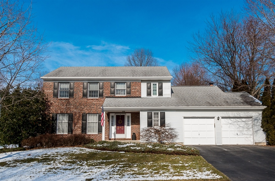 Real Estate Photography - 307 Charleston Dr, Wilmington, DE, 19808 - Limestone Hills a Wonderful Community