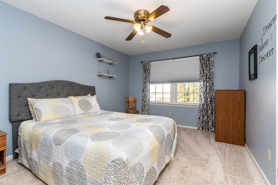 Real Estate Photography - 307 Charleston Dr, Wilmington, DE, 19808 - Bedroom #2