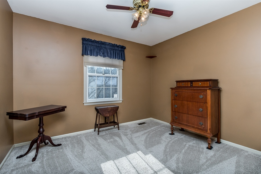 Real Estate Photography - 307 Charleston Dr, Wilmington, DE, 19808 - Bedroom #4