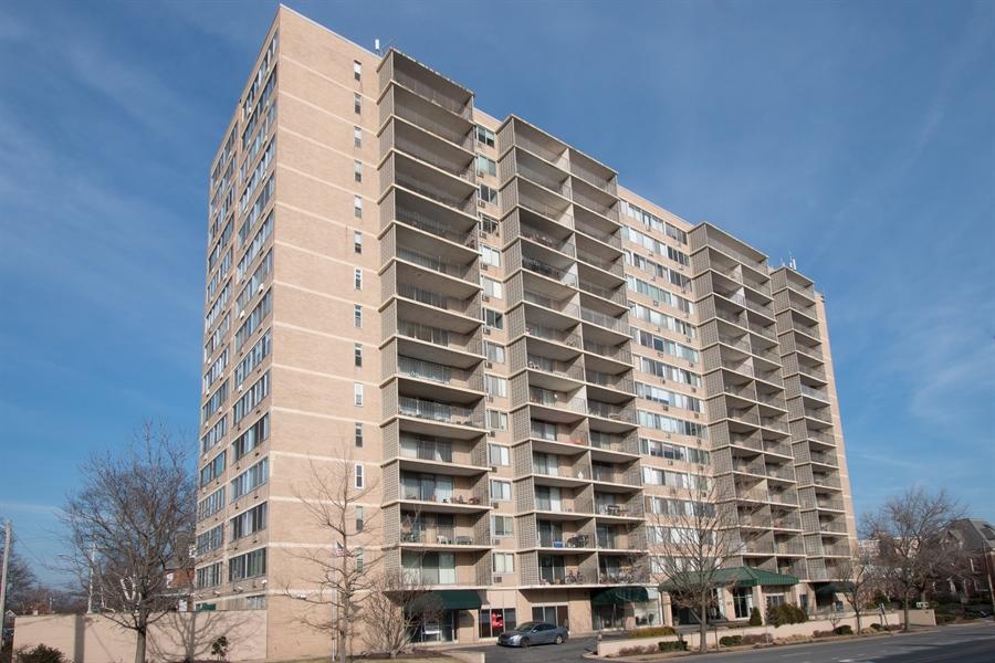 Real Estate Photography - 1401 Pennsylvania Avenue #1414, 1414, Wilmington, DE, 19806 - Location 1