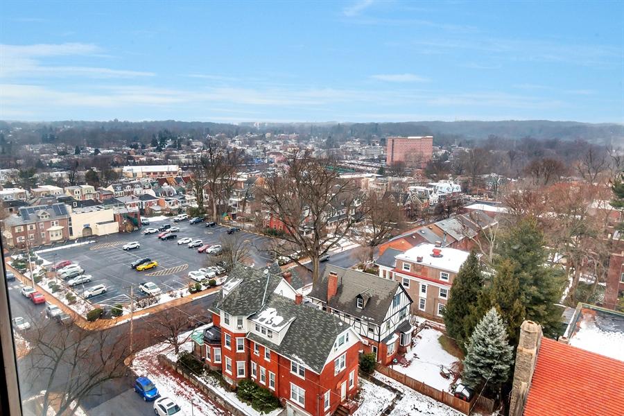 Real Estate Photography - 1401 Pennsylvania Avenue #1414, 1414, Wilmington, DE, 19806 - Fabulous City Views!