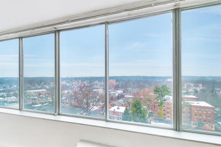 Real Estate Photography - 1401 Pennsylvania Avenue #1414, 1414, Wilmington, DE, 19806 - More Great Views.