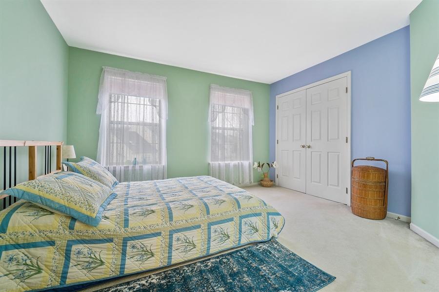 Real Estate Photography - 14 Dearborn Ln, Bear, DE, 19701 - Bedroom 3