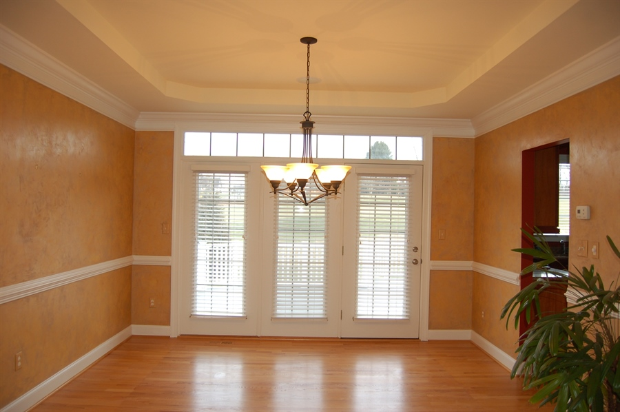 Real Estate Photography - 135 Portmarnock Dr, Avondale, PA, 19311 - Formal Dining Room
