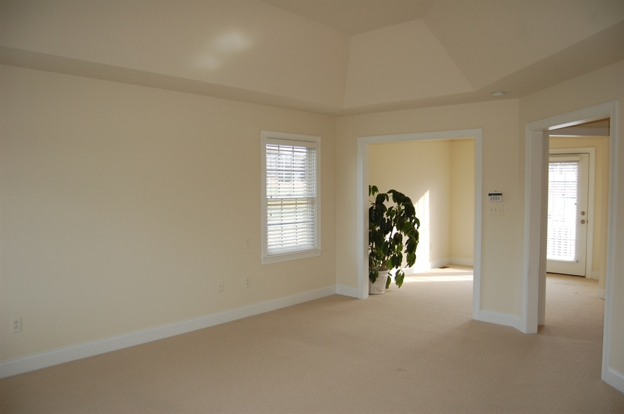 Real Estate Photography - 135 Portmarnock Dr, Avondale, PA, 19311 - Master Bedroom with Sitting Room