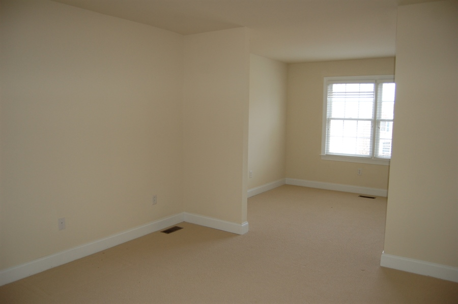 Real Estate Photography - 135 Portmarnock Dr, Avondale, PA, 19311 - Bedroom 4 with Sitting Room and En Suite