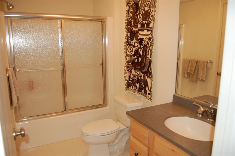 Real Estate Photography - 135 Portmarnock Dr, Avondale, PA, 19311 - Bedroom 5 Full Bath