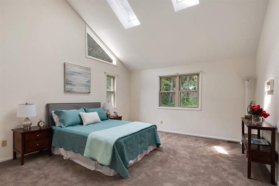 Real Estate Photography - 16 Woodshaw Rd, Newark, DE, 19711 - Master Bedroom