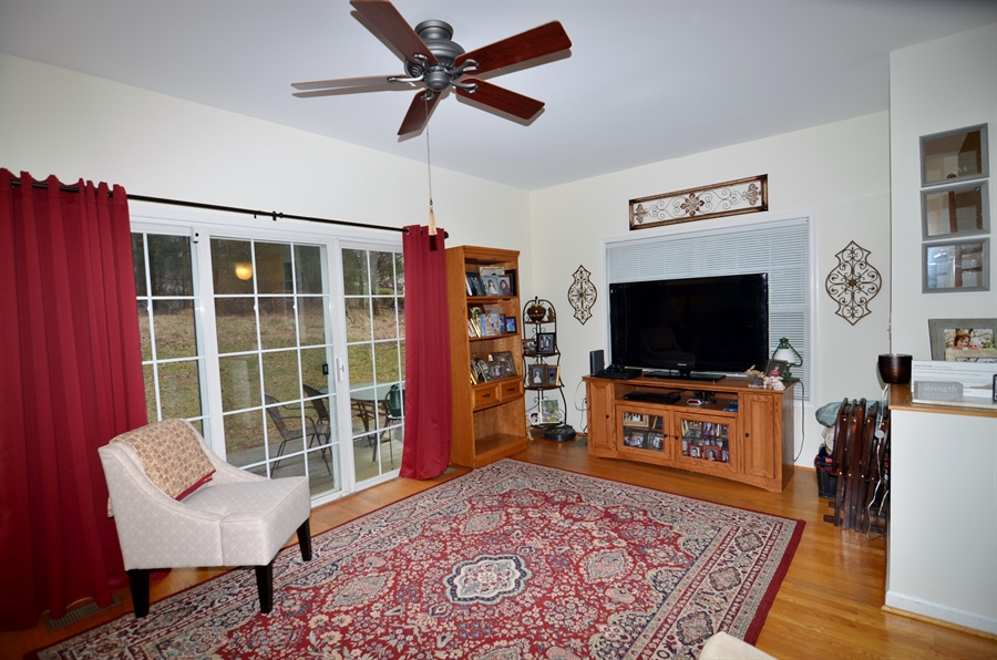 Real Estate Photography - 116 Gregg Dr, Wilmington, DE, 19808 - Living Room