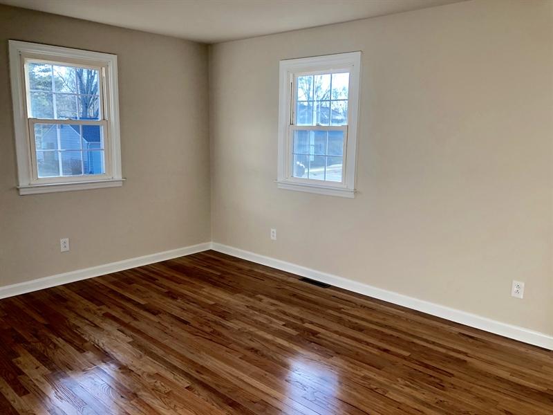 Real Estate Photography - 2211 Charwood Dr, Wilmington, DE, 19810 - Master Bedroom