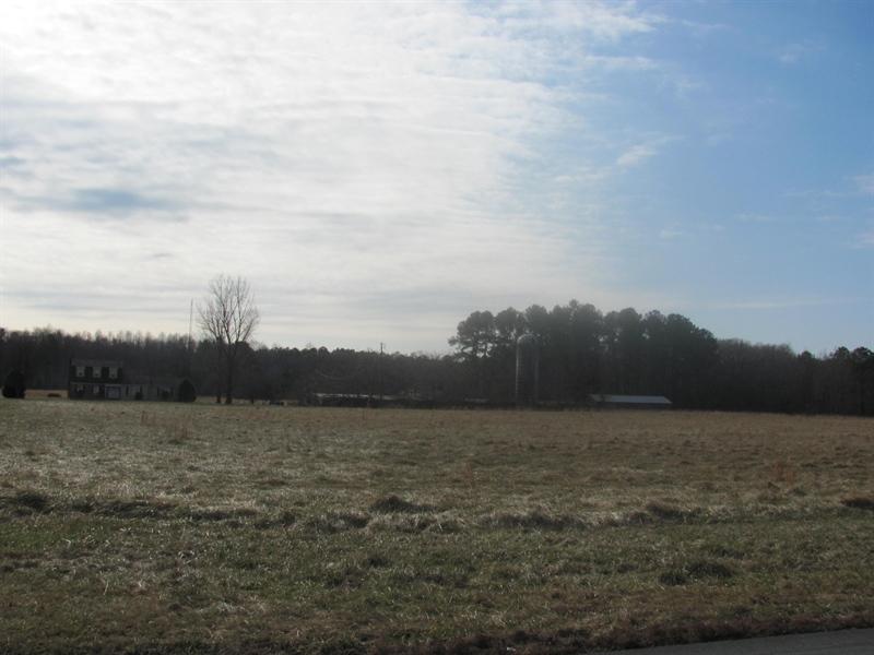 Real Estate Photography - 27458 Martins Farm Rd, Milton, DE, 19968 - Location 9