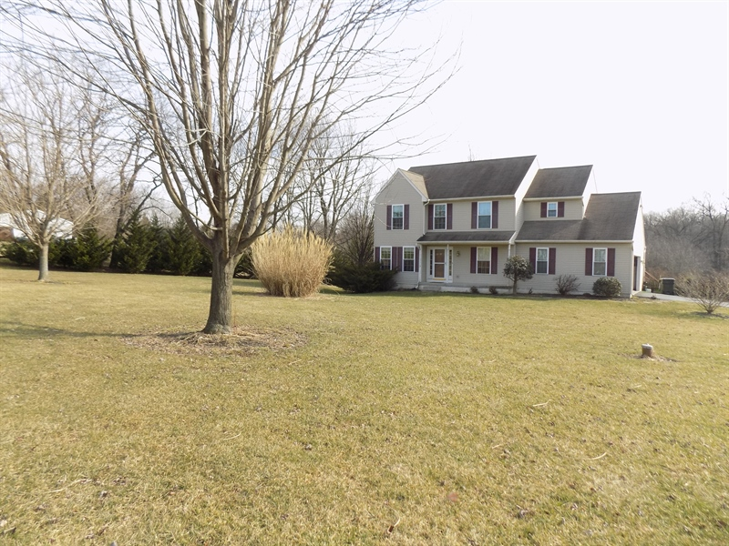 Real Estate Photography - 236 Waterway Rd, Oxford, PA, 19363 - Location 1