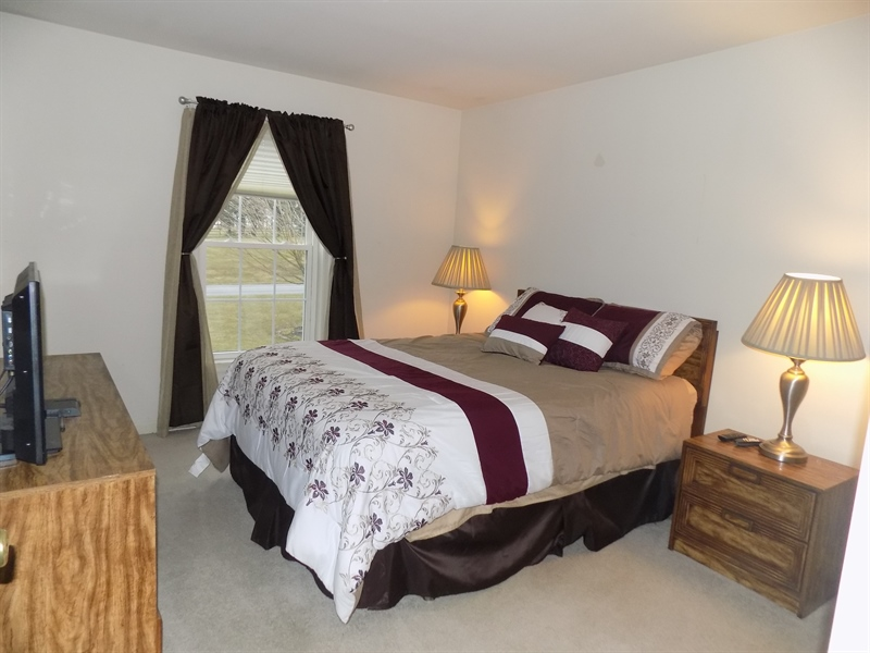 Real Estate Photography - 236 Waterway Rd, Oxford, PA, 19363 - 3rd bedroom