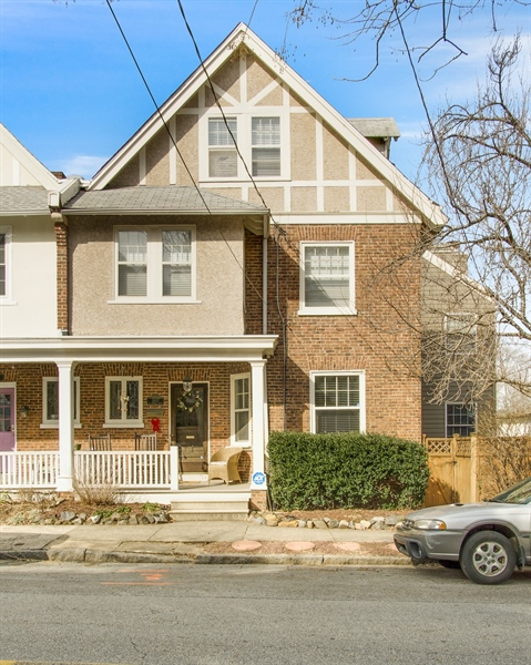 Real Estate Photography - 1607 N Rodney St, Wilmington, DE, 19806 - Location 1