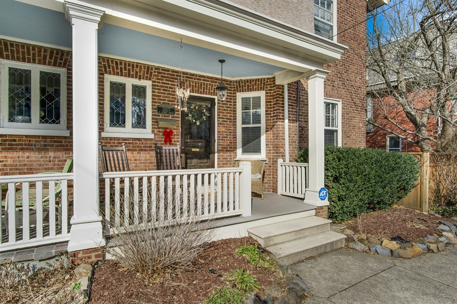 Real Estate Photography - 1607 N Rodney St, Wilmington, DE, 19806 - Location 19