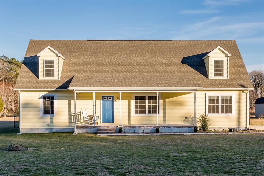 Real Estate Photography - 16343 S Union Church Rd, Bridgeville, DE, 19933 - Location 1