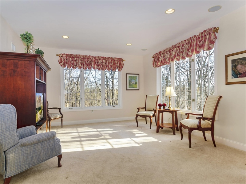Real Estate Photography - 24 Ridings Way, Chadds Ford, PA, 19317 - Location 16
