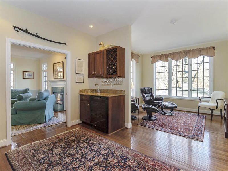 Real Estate Photography - 24 Ridings Way, Chadds Ford, PA, 19317 - Location 19