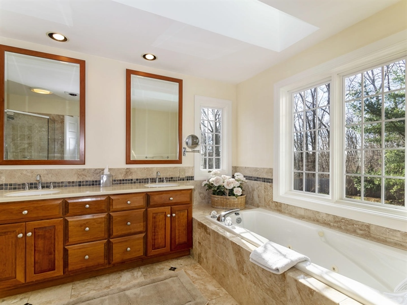 Real Estate Photography - 24 Ridings Way, Chadds Ford, PA, 19317 - Location 24