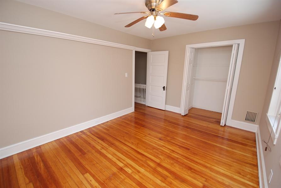 Real Estate Photography - 406 S Sycamore St, Wilmington, DE, 19805 - Master bedroom