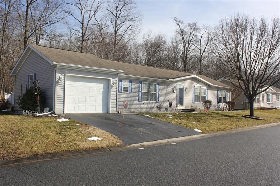 Real Estate Photography - 552 Weaver Dr, Dover, DE, 19901 - 552 Weaver Drive Wild Meadows