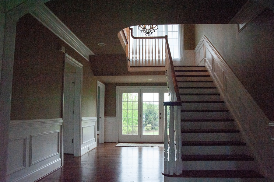 Real Estate Photography - 102 Wyndham Hill Dr, Kennett Square, PA, 19348 - Foyer
