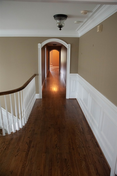Real Estate Photography - 102 Wyndham Hill Dr, Kennett Square, PA, 19348 - Upstairs Hall