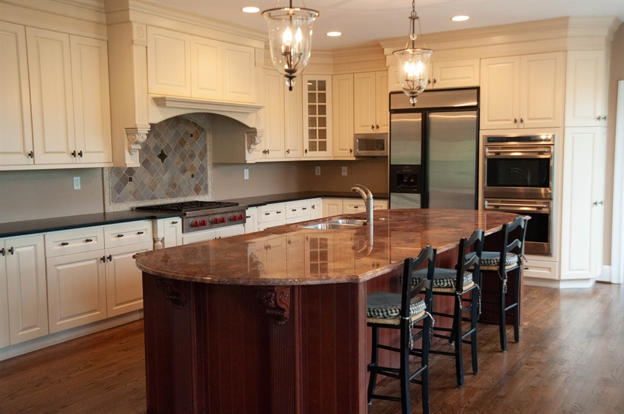 Real Estate Photography - 102 Wyndham Hill Dr, Kennett Square, PA, 19348 - Kitchen3