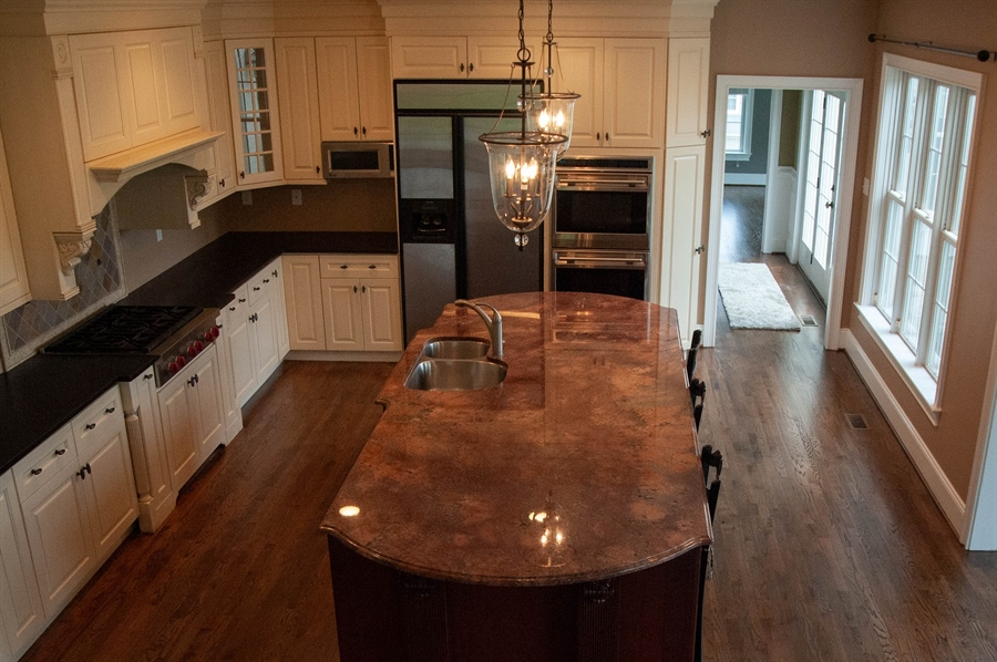Real Estate Photography - 102 Wyndham Hill Dr, Kennett Square, PA, 19348 - Kitchen Dining4