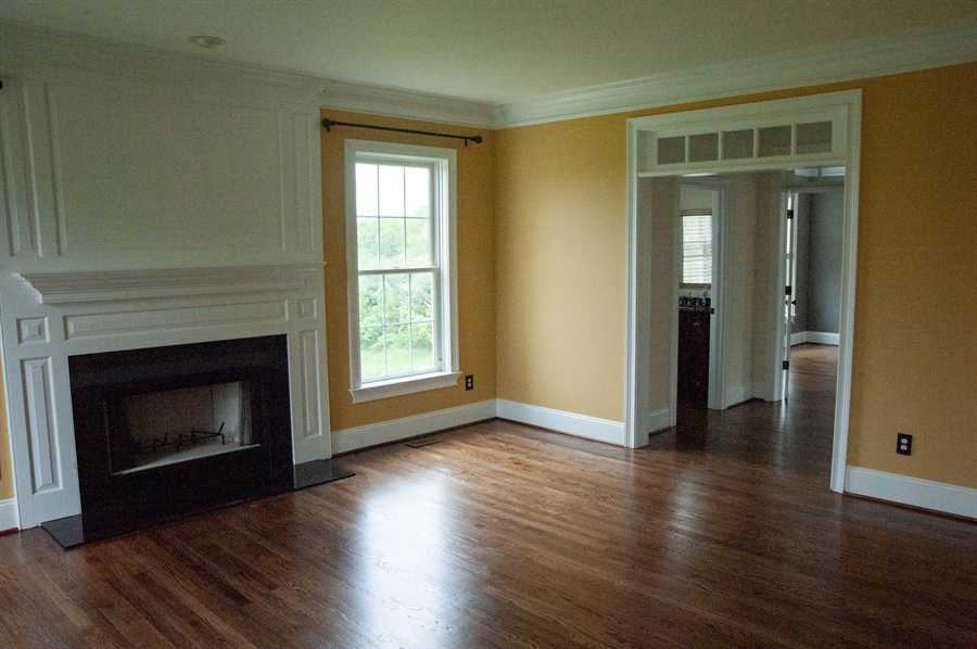Real Estate Photography - 102 Wyndham Hill Dr, Kennett Square, PA, 19348 - Living Room 2